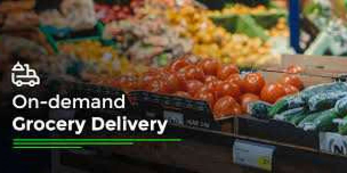Expand the reach of your startup with online Uber for Grocery Delivery services