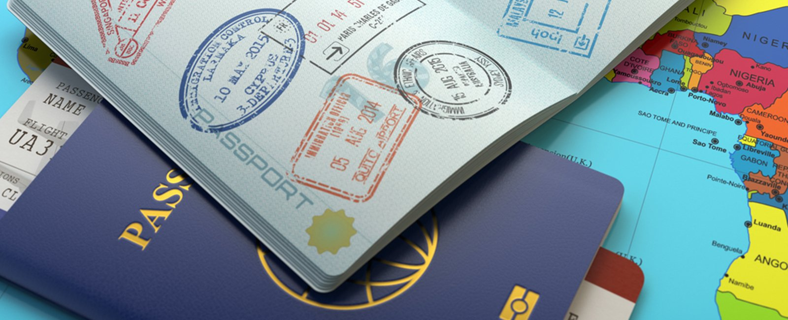 Five Benefits of Second Passports Besides Visa-Free Travel