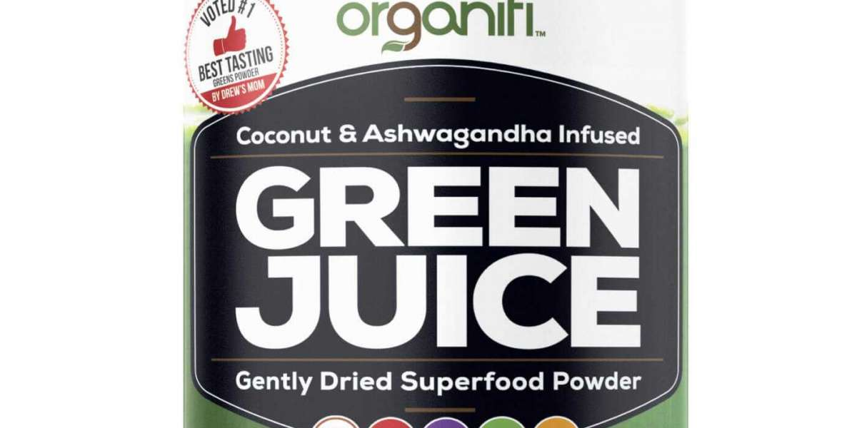 15 Unconventional Knowledge About Organifi Green Juice That You Can't Learn From Books