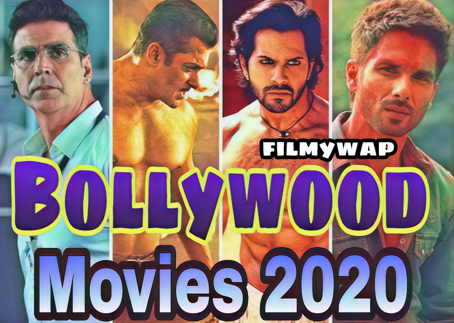 Filmywap Bollywood movies 2020: download full HD movies