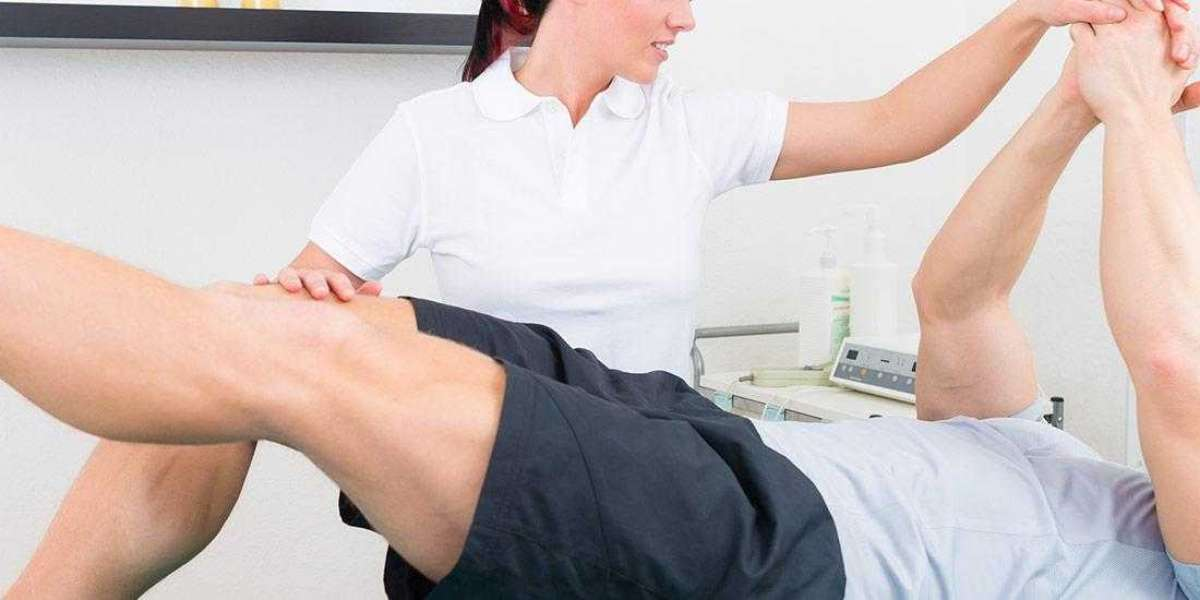 Guideline To Choose The Right Physiotherapist For You