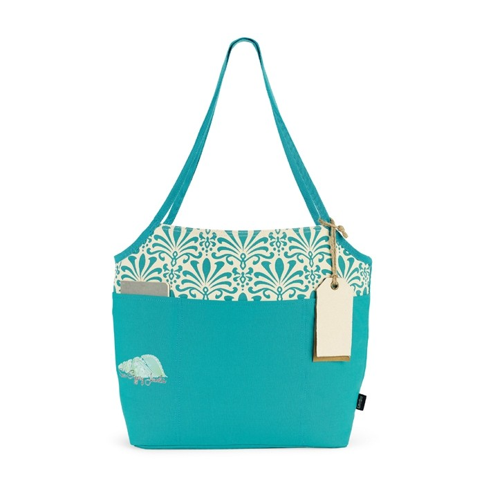 Fashionable Custom Tote Bags By Femme Promo