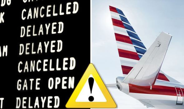What You Should Do If Your Flight is Delayed or Canceled