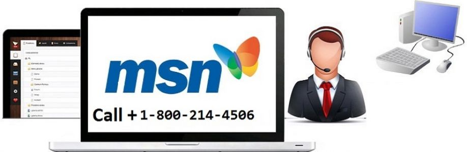 Msn Customer Support Cover Image