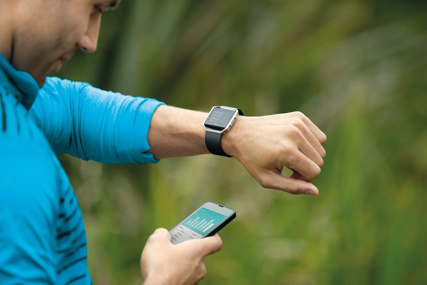 Fitbit Blaze - All you need to know | A Buying Guide