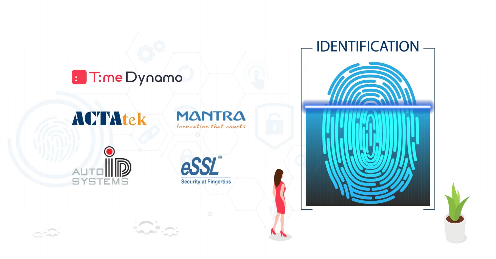Top 10 Biometric Attendance Systems You Shouldn't Ignore In 2020
