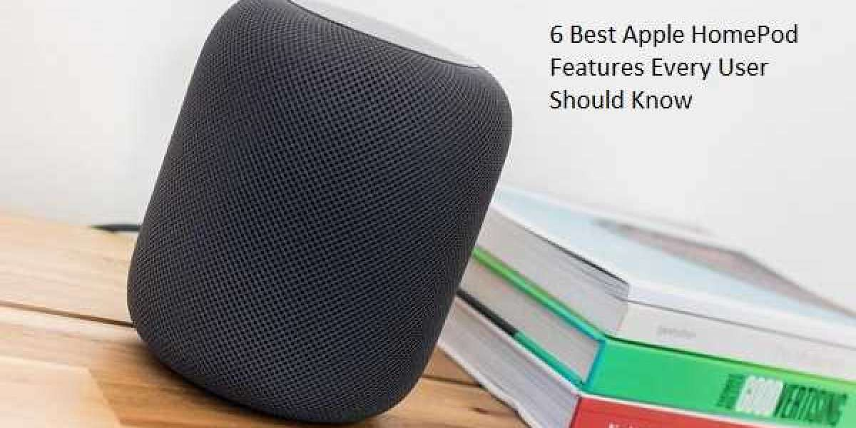 6 Best Apple HomePod Features Every User Should Know