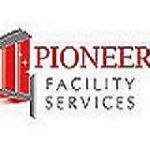 Aaron Dickinson Pioneer Facility Services Profile Picture
