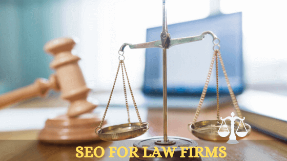 Importance of SEO for Law Firm | YellowFin Digital