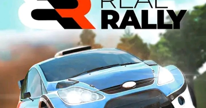 The most realistic rally racing Mobile game 'Real Rally' is launched