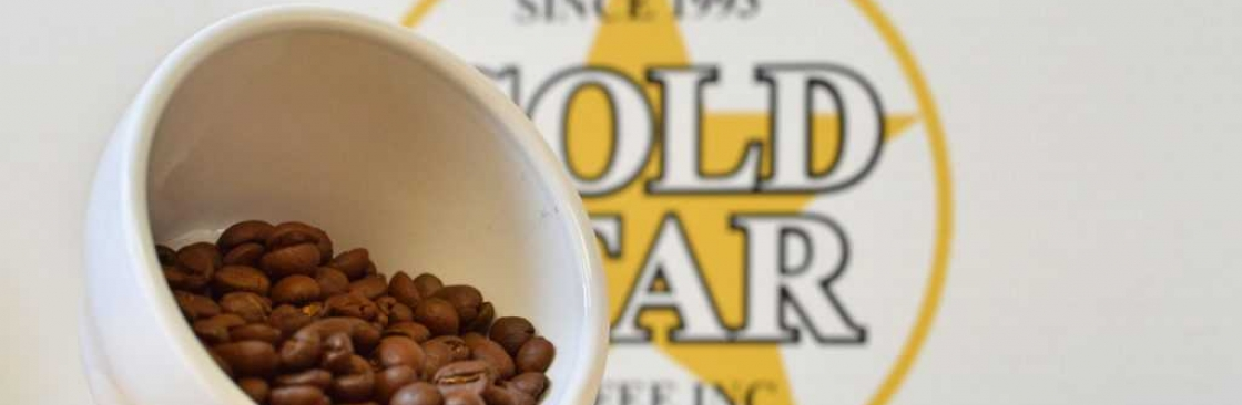Gold Star Coffee Cover Image