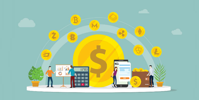 Choose The Best Cryptocurrency Wallet For Your Business
