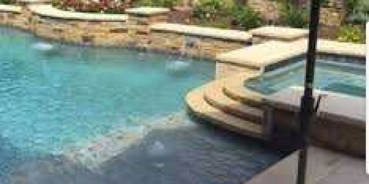 Improve the function and look of your pool with pool resurfacing