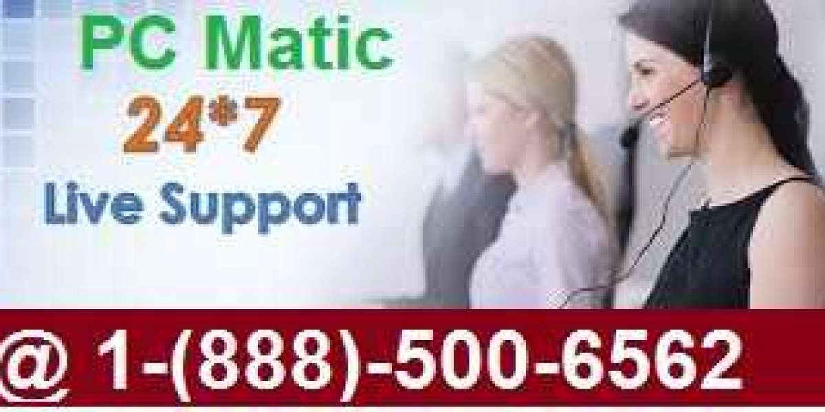 1-(888)-500-6562  PC Matic Customer Service Number