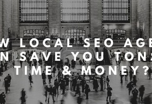 How Local SEO Agency Can Save You Tons Of Time & Money? | Dearbloggers.com