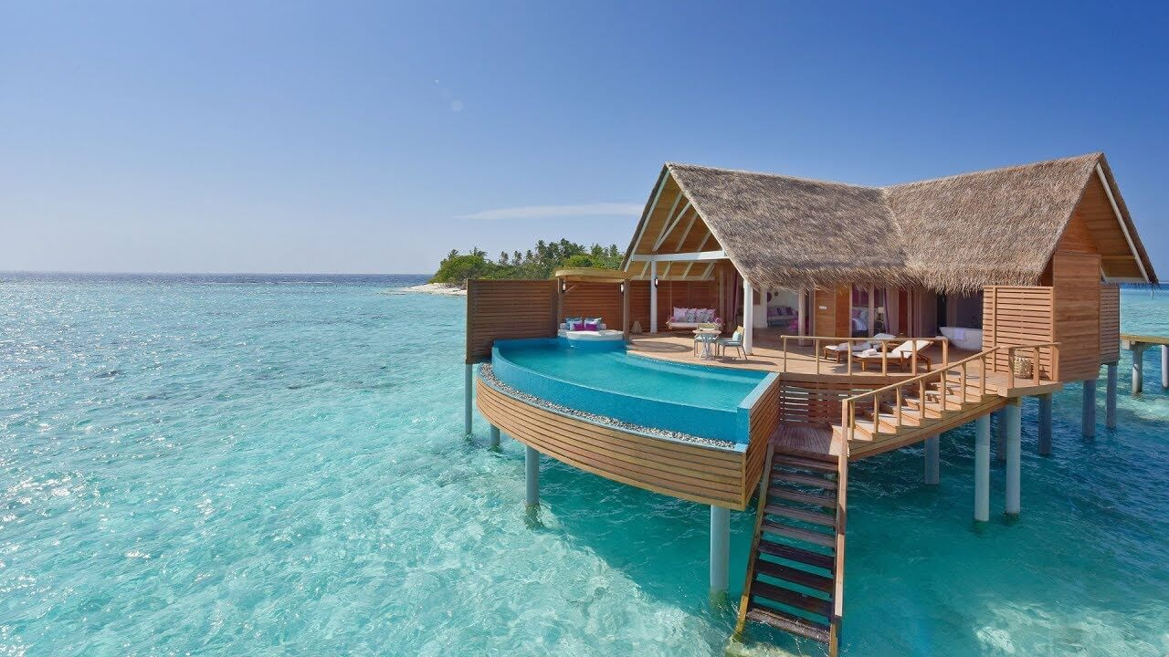 Awesome Beach Resorts to Consider for Your Maldives Honeymoon - Chandu Travels