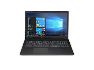 Lenovo V145 81MT004BIH 2019 15.6-inch Laptop (A6-9225/4GB/500GB/Windows 10 Home/Integrated Graphics) - Online Shopping