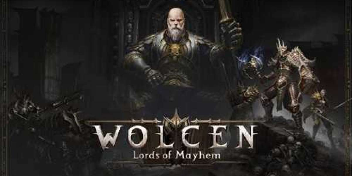 Wolcen Lords of Mayhem: Latest Update 1.0.4.0 Patch Notes
