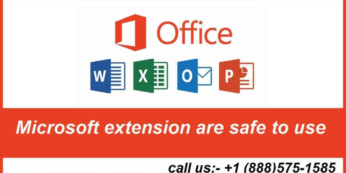 Is It Safe To Use The Extensions Of Microsoft Office?