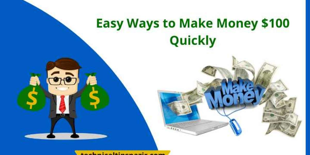 How To Make $500 Dollar Quickly – 5 Realistic Ways to Make Money