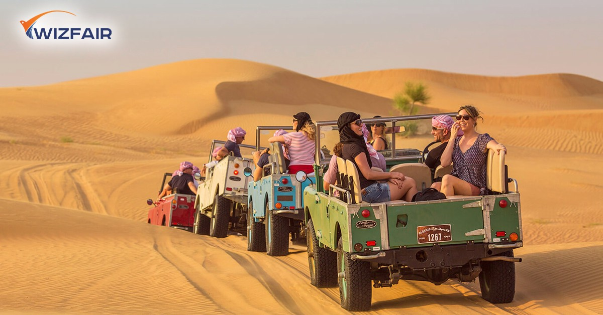 8 Popular Tips For Indians Visiting Dubai For The First Time