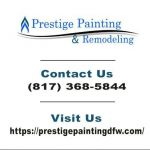 Prestige Painting & Remodeling Profile Picture