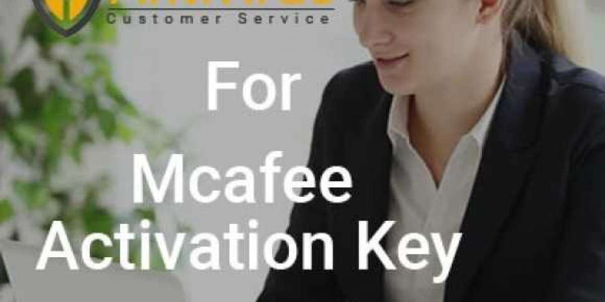 How to renew McAfee with activation code