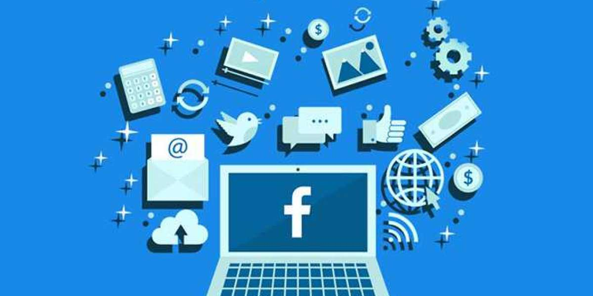 Facebook Marketing - A Widely Accepted Internet Marketing Strategy