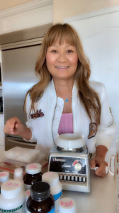 Dr. Susanne's Morning Supplement Ritual for 2020 - Dr. Susanne - Wellness For Life