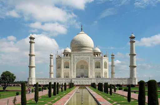 Incredible Sights to Awe on a Golden Triangle Tour - Chandu Travels