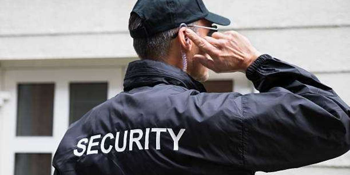 Security Services Los Angeles