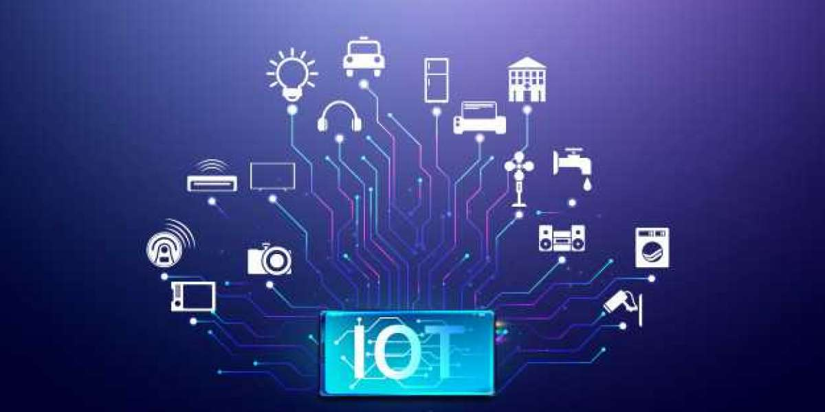 Proven IoT Principles: Consider All of Them to Improve Your Business Plan