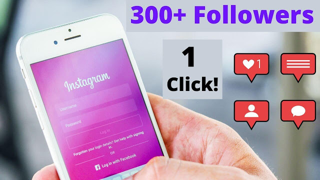 IGHoot Instagram Auto Followers & Likes! Get 300+ Followers instant