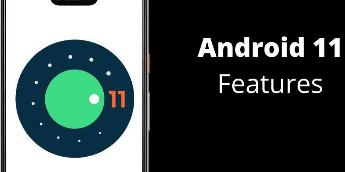 New features in Android 11 that will redefine mobile app development