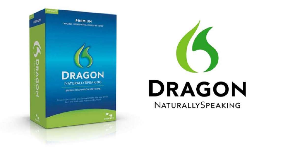 What is Dragon Naturally Speaking used for?