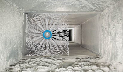 Is There Any Possible Way to Keep Dust Away from AC Ductwork?