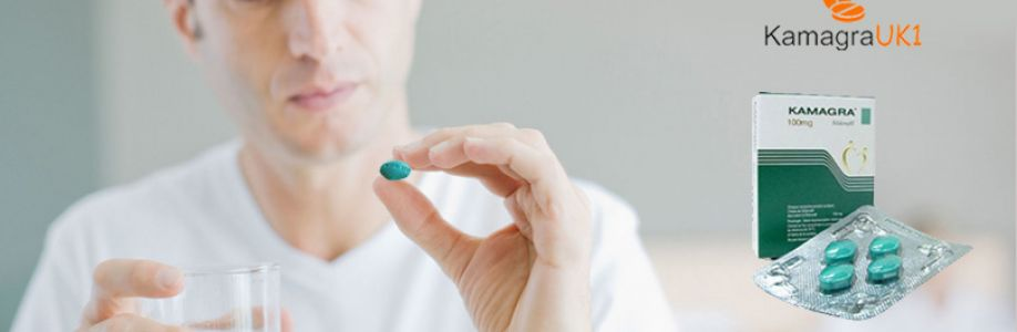 The Benefits of Purchasing Kamagra Tablets in the UK Cover Image