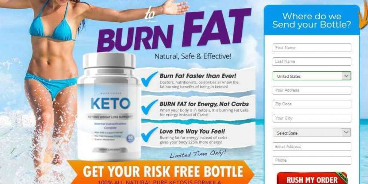 How May You Consume Nutriverse Keto?