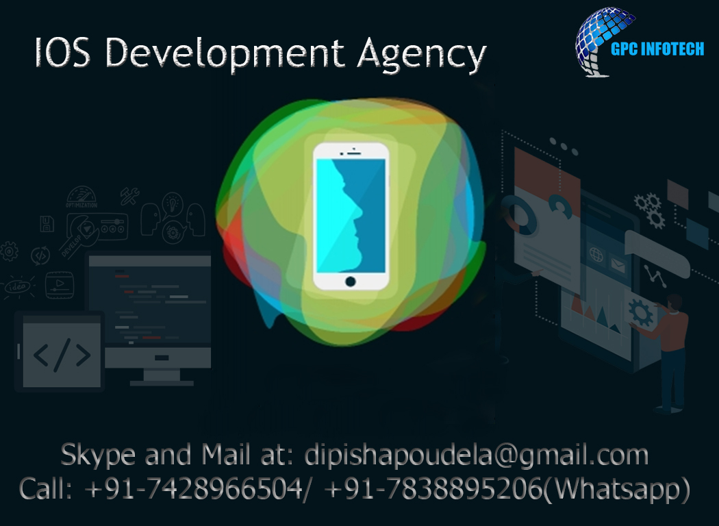 IOS Development Agency and Everything about Career in it » GPCINFOTECH-BLOG