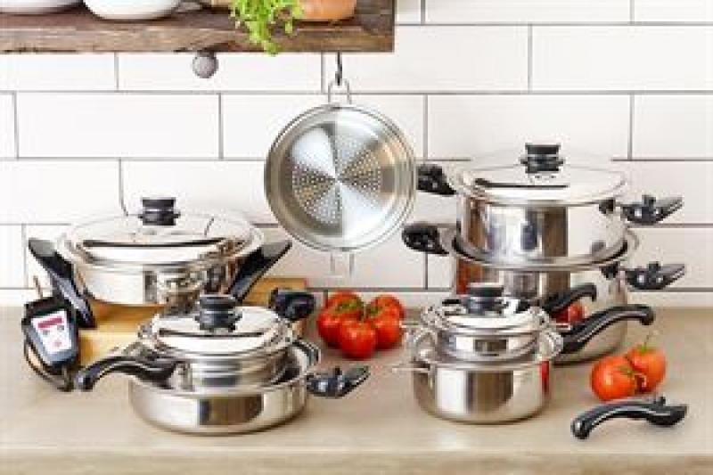 A Complete Guide For Buying Stainless Steel Cookware Sets From Leading Manufacturers   FeedsFloor