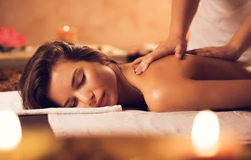 Best Body Spa in Pattaya by May's Home Spa