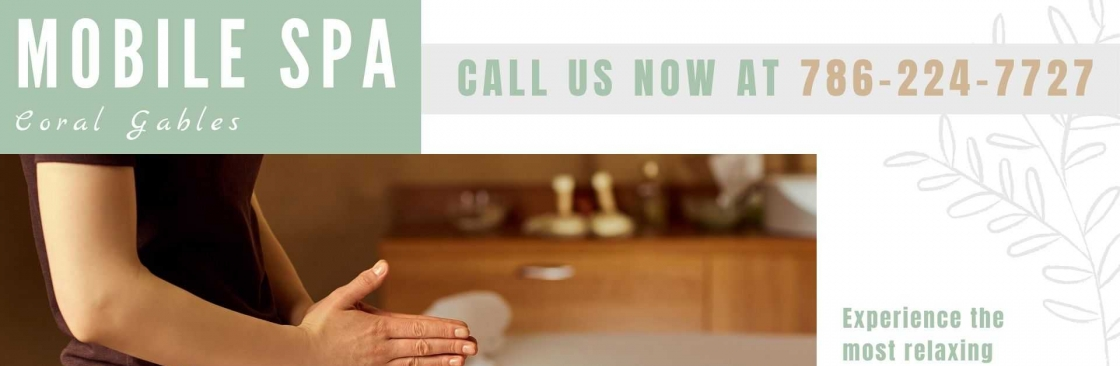 Mobile SPA Coral Gables Cover Image