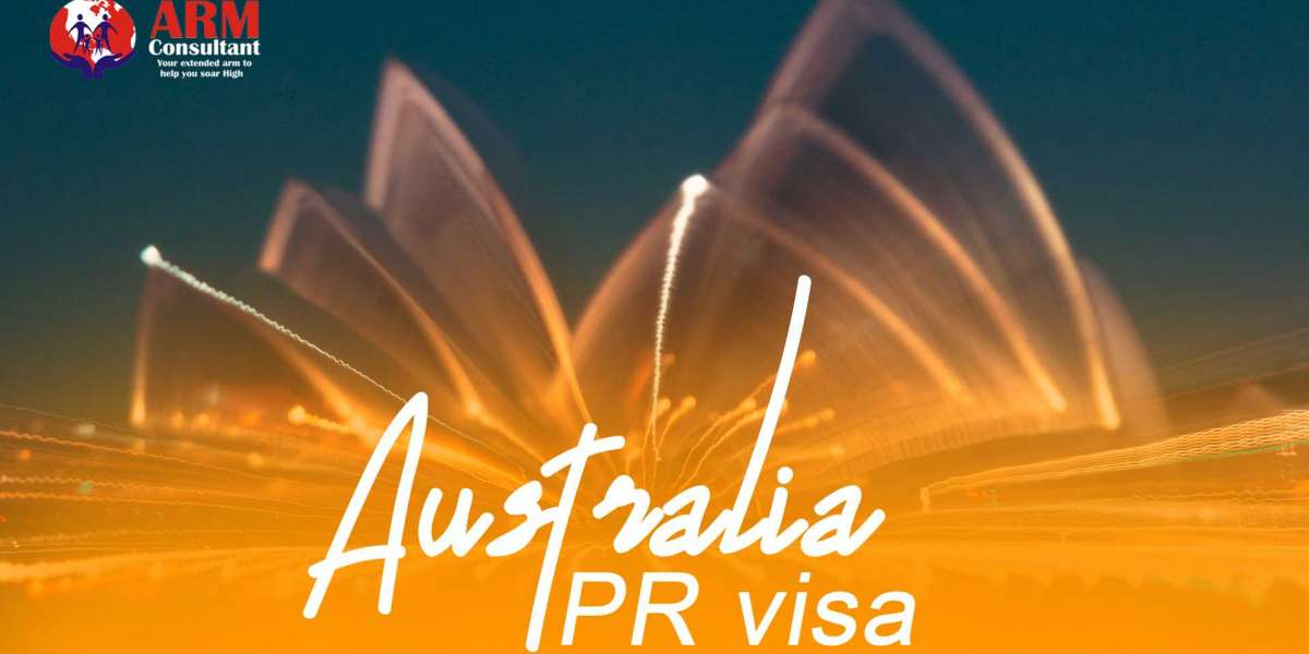 What are the benefits of Australia PR Visa?