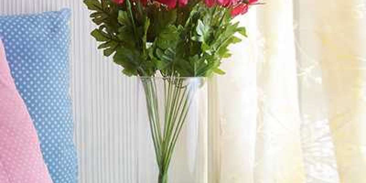 Factors To Consider Before Investing In Artificial Flowers