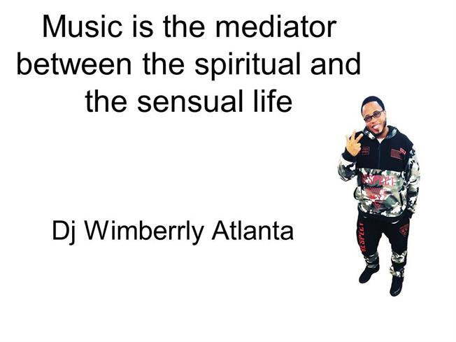 Music is the Mediator Between the Spiritual And the Sensual Life -..  authorSTREAM