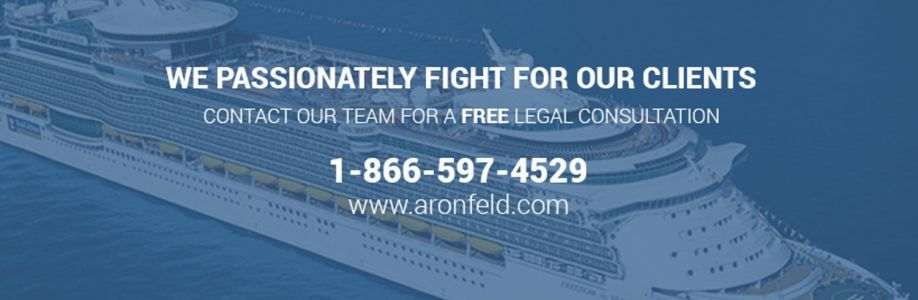 Aronfeld Trial Lawyers Cover Image