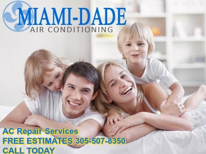 Faultless AC Repair Miami Service to Boost Cooling Speed