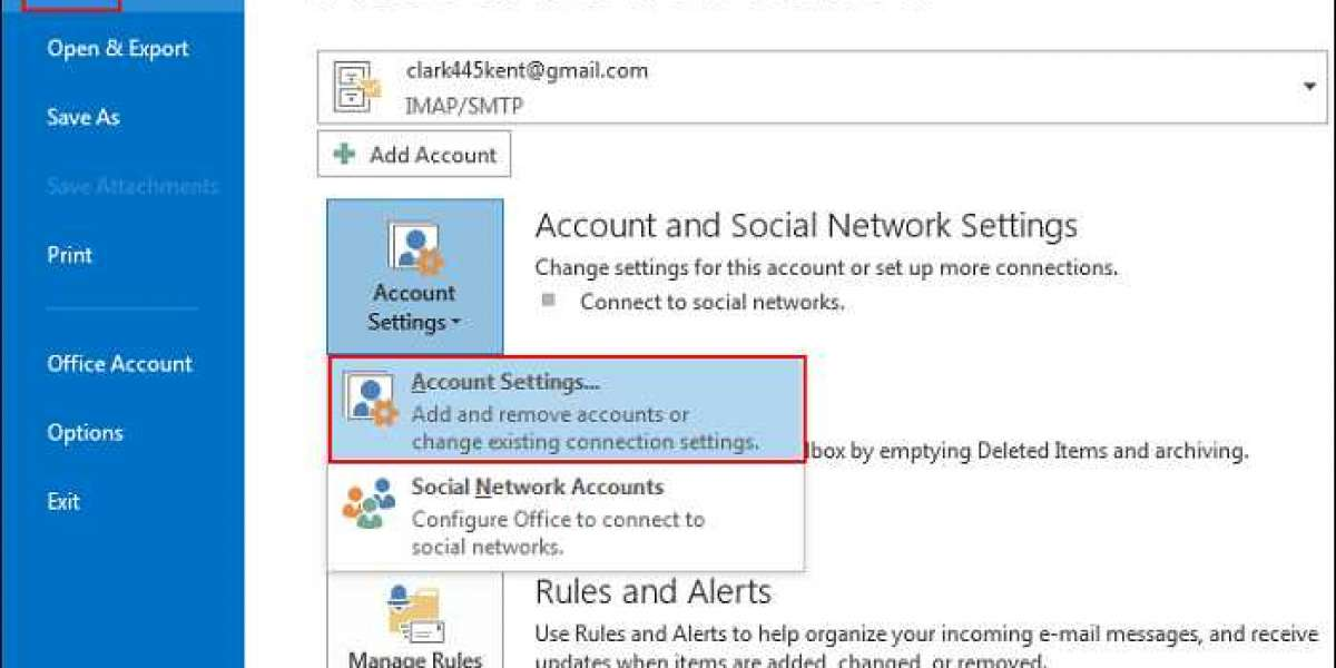 How to Stop Outlook From Saving Copies of Mails in Sent Items Folder