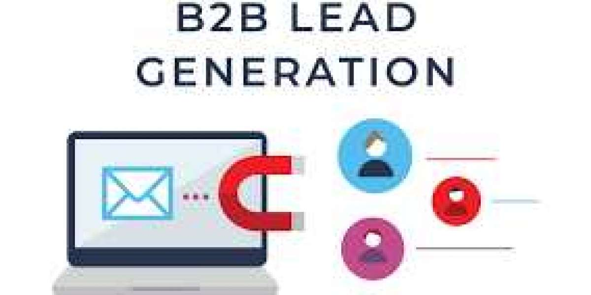 B2B Lead Generation Specialist in California