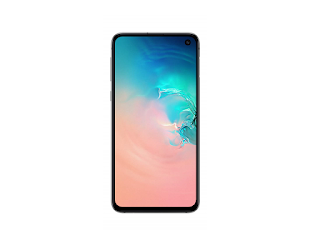 Samsung Galaxy S10e (White, 6GB RAM, 128GB Storage) - Online Shopping